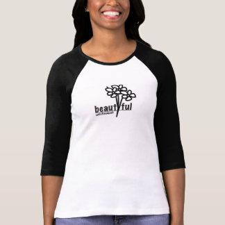 Beautiful - unite4women t-shirt