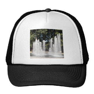 Beautiful Urban Landscape Trucker Hat