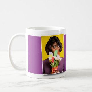 Beautiful Utility Classic White Coffee Mug