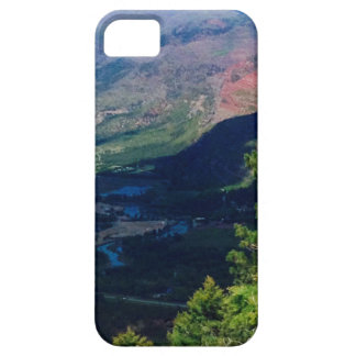 beautiful valley iPhone 5 covers