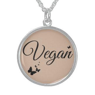 Beautiful Vegan Necklace