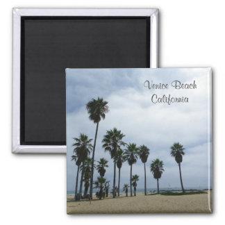Beautiful Venice Beach Magnet! Magnet
