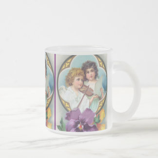 Beautiful Victorian Mug
