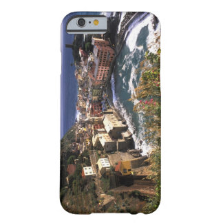 Beautiful Village of Vernazza in the Cinque Barely There iPhone 6 Case