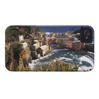 Beautiful Village of Vernazza in the Cinque Blackberry Bold Cases