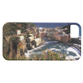 Beautiful Village of Vernazza in the Cinque iPhone 5 Cover