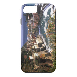 Beautiful Village of Vernazza in the Cinque iPhone 7 Case