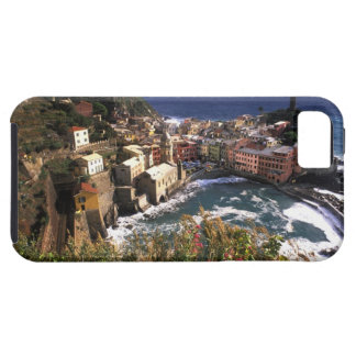 Beautiful Village of Vernazza in the Cinque iPhone SE/5/5s Case