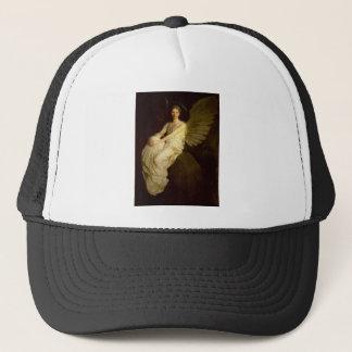 Beautiful Vintage Angel - Abbott Handerson Thayer Trucker Hat