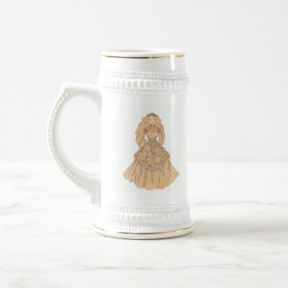 Beautiful Vintage Bride/Bachelorette Party Coffee Mugs
