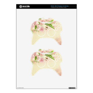 beautiful,vintage,floral,pattern,victorian,chic xbox 360 controller skins