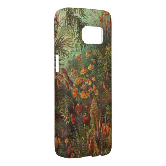 Beautiful Vintage Flowers Samsung Galaxy S7 Case
