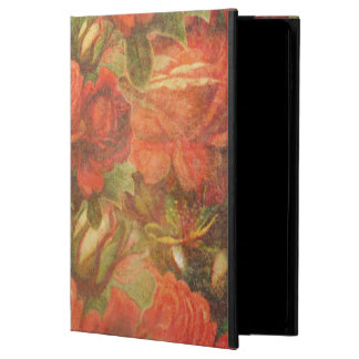 Beautiful Vintage Roses Gunge Powis iPad Air 2 Case