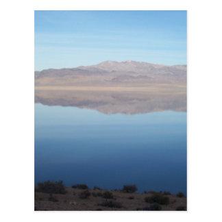 Beautiful Walker Lake Postcard