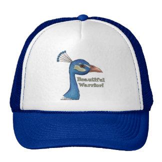 Beautiful Warrior Trucker Hat