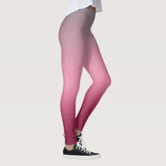 Beautiful Water Color Trendy Fashionable Leggings
