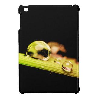 Beautiful Water Droplets iPad Mini Case