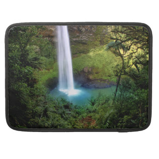Beautiful Water Fall Sleeve For MacBook Pro