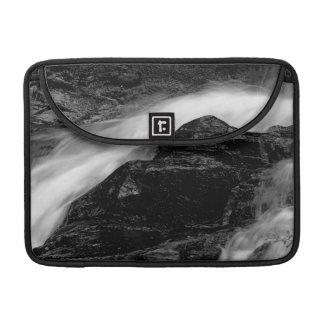 Beautiful Waterfall Landscape Photo MacBook Pro Sleeves