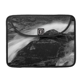 Beautiful Waterfall Landscape Photo Sleeve For MacBook Pro