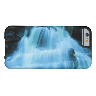 Beautiful Waterfall Painting Barely There iPhone 6 Case