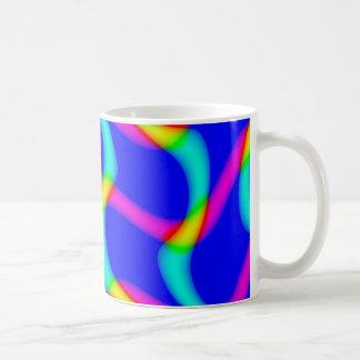Beautiful Waves - Customized Classic White Coffee Mug