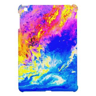 Beautiful weather iPad mini cover