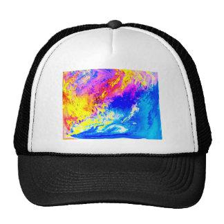 Beautiful weather trucker hat