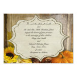 "Beautiful Wedding Invite 5"" X 7"" Invitation Card"