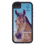 Beautiful Western Horse iPhone 5 Covers