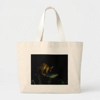 Beautiful Wild Bobcat Bags