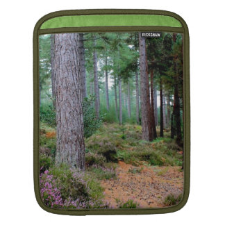 Beautiful Wilderness Scene from Nature Sleeves For iPads
