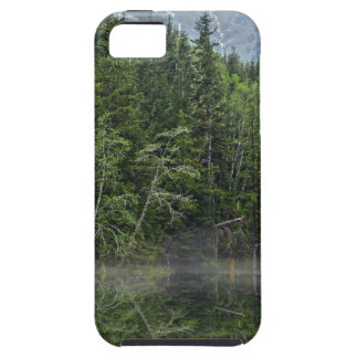 Beautiful Wilderness Scene from Nature iPhone SE/5/5s Case