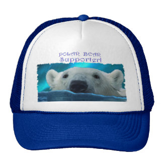 Beautiful Wildlife Design for Animal-lover Trucker Hat