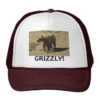 Beautiful Wildlife Design for Animal-lover Hat