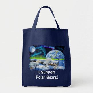 Beautiful Wildlife Design for Animal-lover Tote Bag