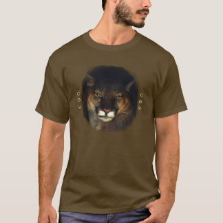 Beautiful Wildlife Design for Animal-lovers T-Shirt