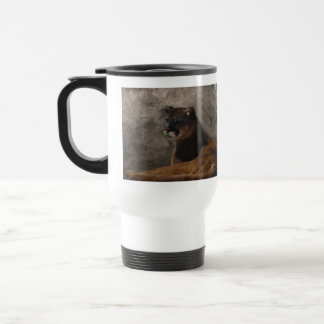 Beautiful Wildlife Design for Animal-lovers Travel Mug
