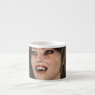 Beautiful Witch Espresso Cup