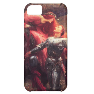 Beautiful Woman Without Mercy iPhone 5 Case