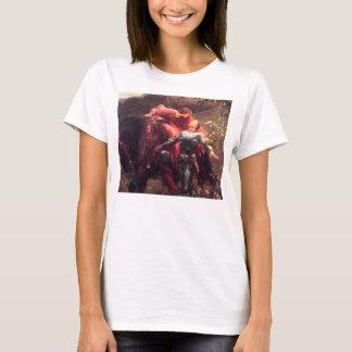 Beautiful Woman Without Mercy T-shirt
