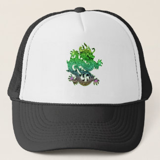 Beautiful Year of the Dragon Gifts Trucker Hat