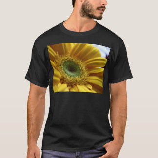 Beautiful Yellow Flower in the Morning Light T-Shirt