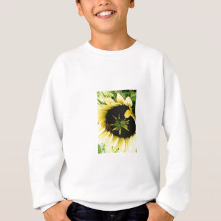 Beautiful Yellow Sunflower Sweatshirt