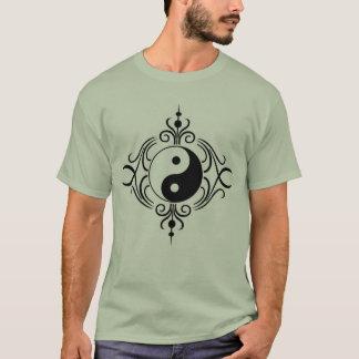 Beautiful Yin Yang Tshirt or Product
