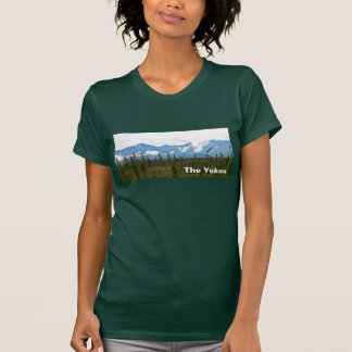 Beautiful Yukon T-Shirt