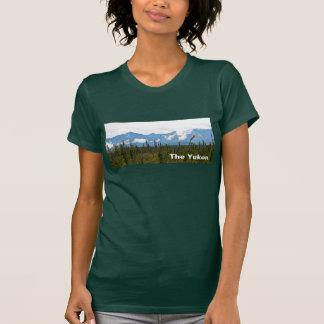 Beautiful Yukon Tee Shirt