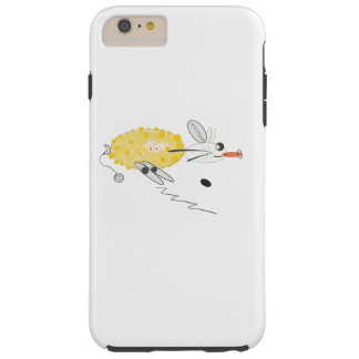 Beautiful Zap design iPhone cover