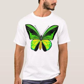 Beautifull Ornithoptera butterfly T-Shirt