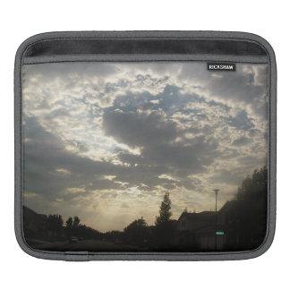 BEAUTIFULL SKY SLEEVES FOR iPads